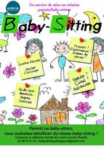 Faites appel au Réseau Babysitting pendant les vacances d'été