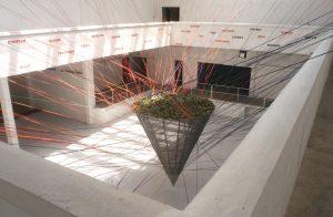 Mardi 27 Mars/ Visite guidée au Centre d'Art Contemporain PASSERELLE à BREST