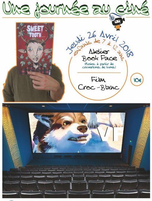 Vacances de Printemps: Animations enfants (7/12ans)